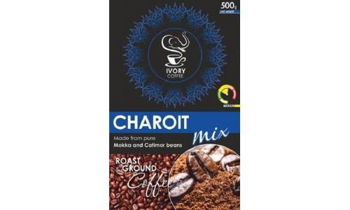 CHAROIT MIX, молотый кофе ( 500 гр.)