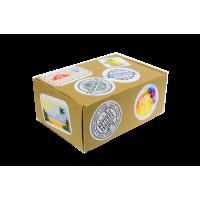 Дегустационная коробочка TESTBOX